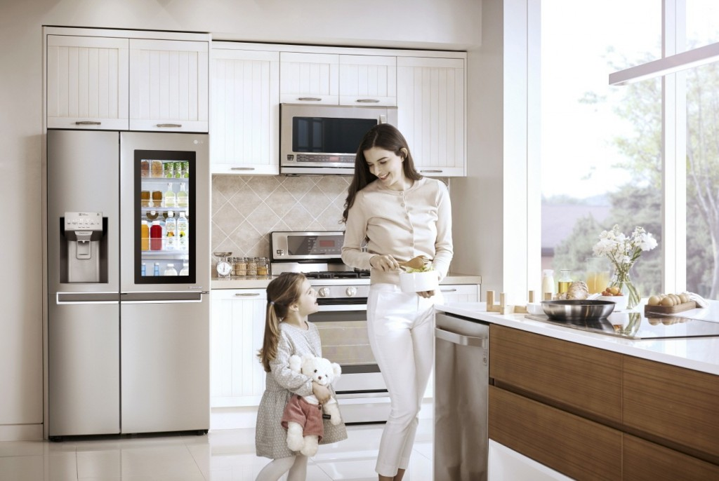 LG Single Door Refrigerator Service Center in Dolphin Hills Vizag